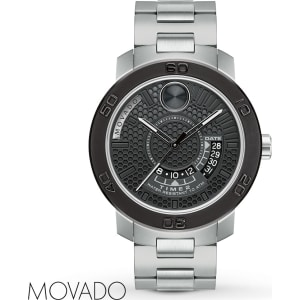 Movado Bold Gmt Watch 3600383 Mens Watches from Jared Galleria of