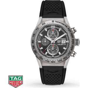 Tag Heuer Mens Watch Carrera Calibre Heuer 01 car208zft6046 Mens