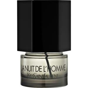 40 Toilette Ml Laurent De Yves Nuit 1 3 Oz Eau Spray La Saint L'homme Tlc31KuJF
