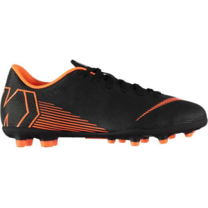 arrives the latest details for Nike Mercurial Vapor Club Junior Fg Football Boots from Sports Direct.