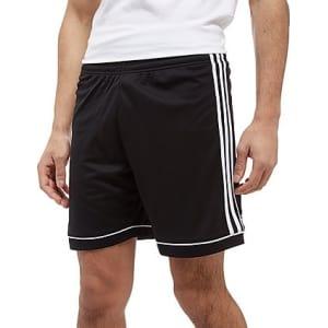 64b519364714 Adidas Squad 17 Shorts - Black - Mens from JD Crosstown Running.