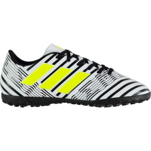 7a53e98a16e Adidas Nemeziz 17.4 Mens Astro Turf Trainers from Sports Direct.
