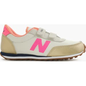 e689eccf7978 Girls  New Balance for Crewcuts 410 Sneakers in Metallic from J.Crew.