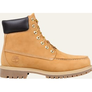 9d70db196e Men's Timberland(r) 6-Inch Waterproof Moc Toe Boots from Timberland.