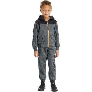 McKenzie Ralph Tracksuit Children - Grey - Kids from JD Sports. 492766051