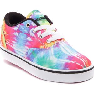 Tween Heelys Launch Tie Dye Skate Shoe From Journeys