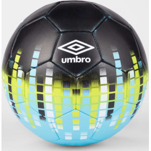 Umbro Podium Size 5 Soccer Ball - Blue Green from Target. dcfb4c0050