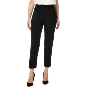 3930dbb32c456 Principles by Ben De Lisi - Black Suit Tapered Trousers from Debenhams.