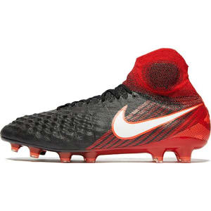 detailed look 8c519 0957c Nike Fire and Ice Magista Obra Fg - RedBlack - Mens from JD
