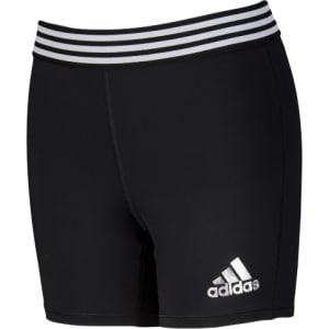 short adidas compression