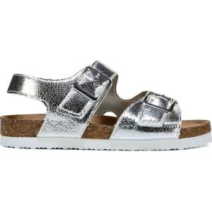 d3d5448e2a3f Rachel Shoes Kids Lil Jill Footbed Sandal Toddler Preschool Sandals. Famous  Footwear