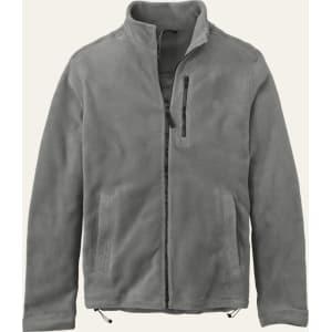 Men's Bellamy River Full Zip Fleece Jacket