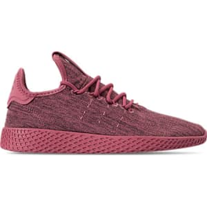 77cf77c096943 Adidas Women s Originals Pharrell Williams Tennis Hu Casual Shoes ...