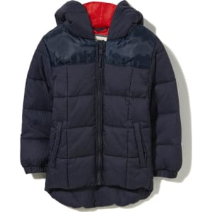 46bbc46386bbf Cotton on Kids - Hunter Puffer Jacket - Navy Stripe from Cotton On.