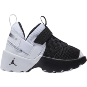 15d065179deff7 Kids Jordan Trunner Lx - Boys Toddler - Black Black White from ...