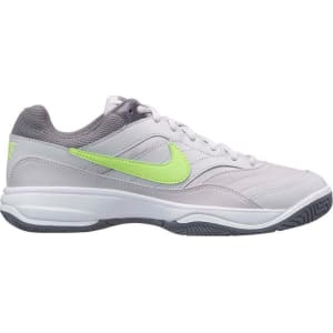 Nike Court Lite Ladies Tennis Shoes from Sports Direct. 69443a59c68a