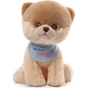 Infant Gund My First Boo Stuffed Animal From Nordstrom