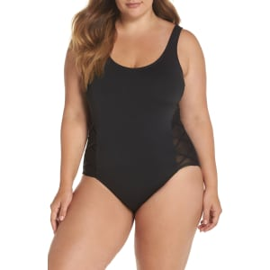 e04119251a81a Plus Size Women s the Bikini Lab Mio One-Piece Swimsuit