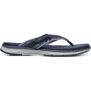 9444897f4 Dr. Scholl s Women s Anna Thong Sandals (Navy) from Famous Footwear.