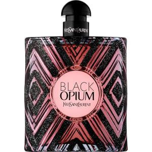 Yves Saint Laurent Black Opium 3.04 Oz  90 Ml Eau De Parfum Spray ... d96d124c6c1