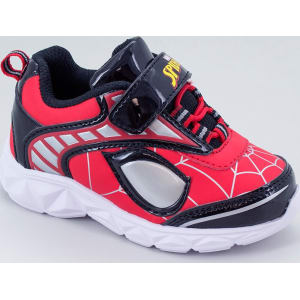 073ee30262c1 Toddler Boys  Marvel Spider-Man Light Up Sneakers - Red 12 from Target.