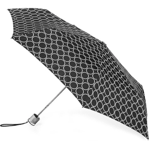 Totes Micro Mini Manual Compact Umbrella From Boscov S