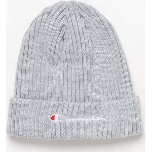 c626fe66eb9 Champion Ribbed Beanie - Oxford Grey from PacSun.