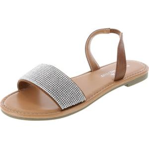 b4a630917ba Women s Zola Flat Sandal from Payless ShoeSource.
