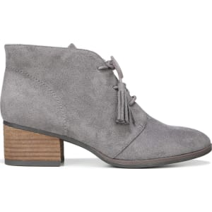 2fa7b44801bf Dr. Scholl s Women s Turning Medium Wide Chukka Boots (Grey ...