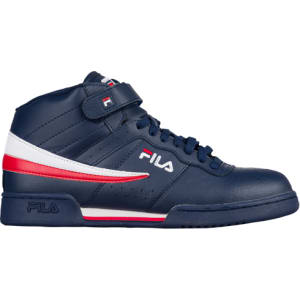 de893b98911 Fila F13 - Mens - Navy White Red from Champs Sports.