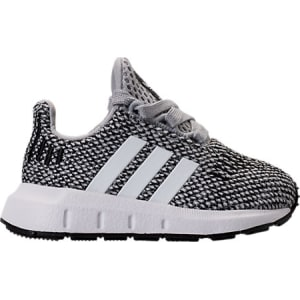 37b835f0e03d Adidas Boys  Toddler Swift Run Casual Shoes