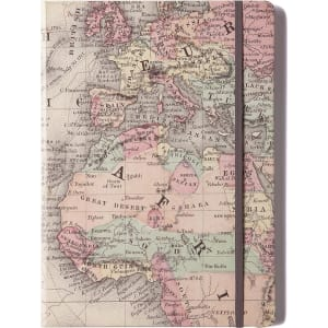 Typo a4 buffalo journal world map from cotton on typo a4 buffalo journal world map gumiabroncs Choice Image