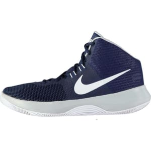 2e49b1c1f9b7 Nike Air Precision Mens Basketball Shoes from Sports Direct.