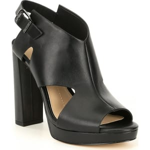 41816d1dbaa3 Gianni Bini Genoveen Platform Block Heel Dress Sandals from Dillard s.