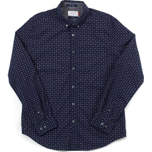 Young Mens Denim & Flower Bicycle Shirt from Boscov's.