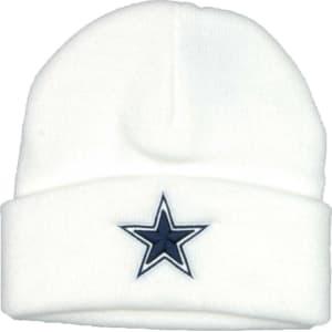 Dallas Cowboys Dcm Basic Cuff Knit from Lids. e0452cf6a99