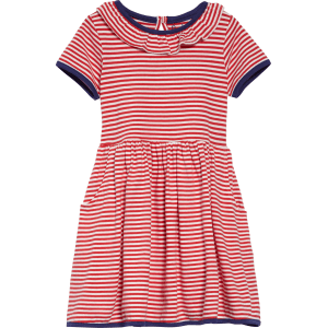 3dd9088c7c9 Girl's Mini Boden Stripe Jersey Dress from Nordstrom.