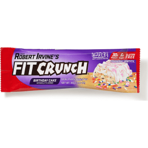 Fitcrunchtm Protein Bar