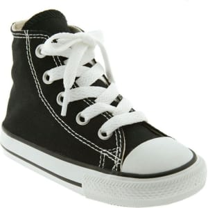 56dd72c6bb82 Infant Converse All Star High Top Sneaker