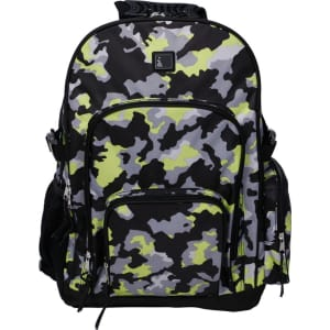 814edad8a505 Ipack 17.5 Kids Backpack - Camo (Green) from Target.
