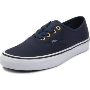 4b1b6f8539 Vans Authentic Nylon Skate Shoe from Journeys.