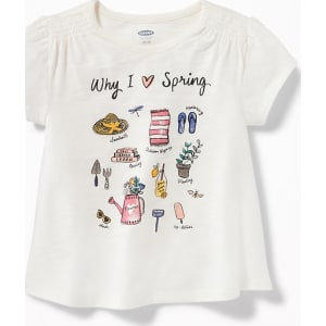 d8696c6ed95 Old Navy Baby Graphic Slub-Knit Swing Top For Toddler Girls Why I ...