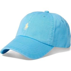 526d4743 Polo Ralph Lauren Classic Cotton Chino Sports Cap from Dillard's.