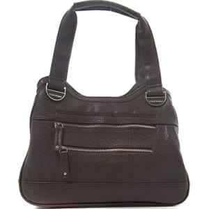 Tyler Rodan Willow Shoulder Bag Dark Brown From Boscovs