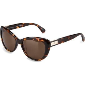 f224902d87d Kate Spade New York Emmalynn Polarized Cat-Eye Sunglasses from ...