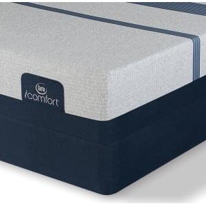 Stearns Foster Mckee Luxury Ultra Firm Full Mattress Best Mattress