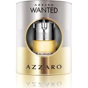 Azzaro Wanted Eau De Toilette 50ml Gift Set From The Fragrance Shop