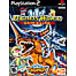 Ps2-Digimon World Data Squad 8514155