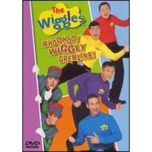Wiggles: Whoo Hoo! Wiggly Gremlins! Dvd