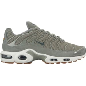 Womens Nike Air Max Plus Dark StuccoVintage GreenSail
